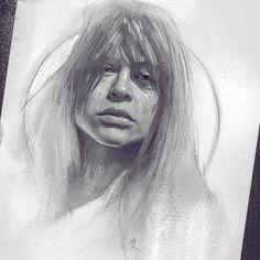 'I came across time for you Sarah. I love you; I always have' #Terminator #sketch #SarahConnor #conceptart #lindahamilton #johnconnor #edwardfurlong #storyboard #draft #ArnoldSchwarzenegger #MichaelBiehn #kylereese #sketch#comic #t800 #jamescameron #films #sarahconnor #movie #vladrodriguez#illustration #art #digitalart #applepencil #ipadpro