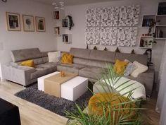 Predstavujeme 21 najobľúbenejších albumov na Modrej streche za rok 2019!   Modrastrecha.sk Couch, Furniture, Home Decor, Decoration Home, Room Decor, Sofas, Home Furniture, Sofa, Interior Design