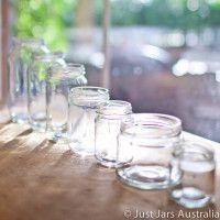 glass jars Australia