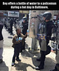 Faith In Humanity Restored - 13 Images