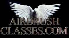 Airbrush Dvds