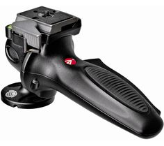 MANFROTTO  327RC2 Light Duty Grip Ball Head Price: £ 199.99 The Manfrotto 327RC2 Light Duty Grip Ball Head is a strong and flexible way to control your camera on a tripod. Strong, precise camera control Made from sophisticated magnesium materials, the 327RC2 Grip Ball Head is a high-performance camera accessory for photographers who demand reliability and stability. It's durable, so you can...