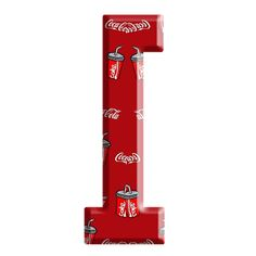 Sussurro de Amor: Alfabeto Coca cola Alphabet And Numbers, Alphabet Letters, How To Memorize Things, Drinks, Christmas, Fun, Cinema Party, Coca Cola Products, Headdress