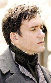 Gotta love Matthew MacFayden!  Particularly the voice.  Oh, that man's voice...