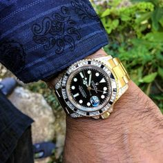 GMT II Factory Reference 116758SANR Call for the Best Price Serious inquiries only