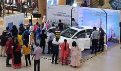 Hyundai Motor India Foundation (HMIL), the philanthropic arm of Hyundai Motor India Ltd today announced the commencement of the phase of 'Safe Move - Road Safety Campaign'. Automobile, Safety, Campaign, News, Car, Security Guard, Motor Car, Autos