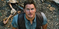 Chris Pratt As Indiana Jones? Speculation Drives Twitter Crazy #ChrisPratt #IndianaJones