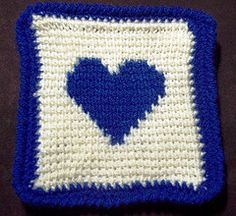Ravelry: You've Gotta Have Heart pattern by Sherri Bondy