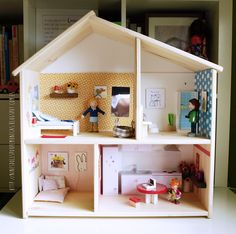 ikea-dollhouse-flisat-custom