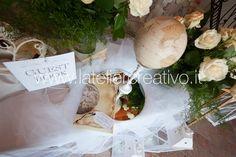 Matrimonio Silvia&James Guest Book
