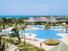 The immaculate Playa Pesquero Beach, Holguin, Cuba, where white sands marry the blue surf, Playa Costa Verde cooks up a delicious holiday banquet with excellent service, dining, a freeform swimming pool and a top-notch beach.