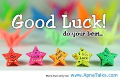 36 Best Good Luck Images Good Luck Cards Good Luck Wishes Best