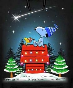 A Peanuts Christmas.❄❄❄⛄⛄ A Peanuts Christmas.❄❄❄⛄⛄ A Peanuts Christmas.❄❄❄⛄⛄ A Peanuts Christmas. Peanuts Christmas, Noel Christmas, Christmas Crafts, Xmas, Merry Christmas My Love, Merry Christmas Pictures, Christmas Comics, Christmas And New Year, Christmas Ideas