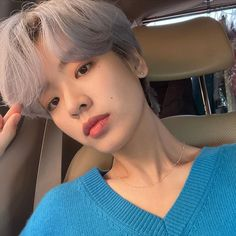 Girl Short Hair, Short Hair Cuts, Korean Short Haircut, Hair Inspo, Hair Inspiration, Lee Joo Young, Tomboy Girl, Shot Hair Styles, Attractive Girls