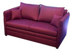 Ecksofa klein mit grosser Bettfunktion.  Sofas für kleine Räume ...