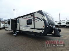 New 2016 Keystone RV Outback 328RL Travel Trailer at General RV | North Canton, OH | #131721