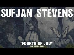 sufjan stevens the fourth of july chords