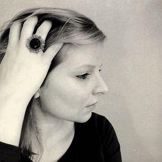 Rise and shine! ☀️ Orders via tijoux.jewellery@gmail.com #tijoux #jewelry #jewellery #handmade #etsy #design #schmuck #schmuckstück #ornamental #ornament #bijoux #ring #love #potd #münchen #munich #fashion #mode #modeschmuck #potd