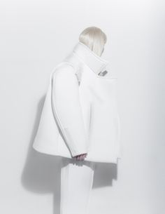 Melitta Baumeister's Graduation Collection | Trendland: Design Blog & Trend Magazine photography paul jung