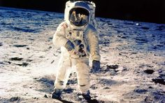 Neil Armstrong's widow discovers moon camera in cupboard