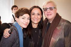 T - Teresa La Fosca Press Day SS2016 #muusa #corner #fashion #collection #ss2016 #madeinitaly #luxury #cashmere #beautiful #design #special #press #guest #giuliomartinelli #portait #vogue