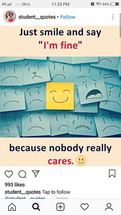 Nobody really care Sad Girl Quotes, Boss Quotes, Status Quotes, Sister Quotes, Strong Quotes, True Quotes, Positive Quotes, Funny Quotes, Inspirational Qoutes
