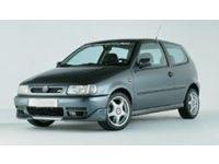 VW Polo 6N2 #Ciao