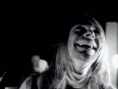 Kurt laughing ❤