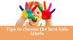 If you have school-going children, you must be well aware of the identification crisis with their stuff. #Kids #Label #bagtags #School #Childrens