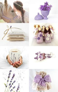 Lavender Festival by Ibolya on Etsy--Pinned with TreasuryPin.com