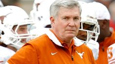 Mack Brown, Head Coach at Texas, is from Cookeville, Tennessee, my home town and he was my classmate!
