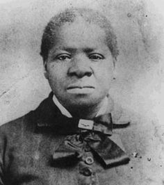 """Bridget """"Biddy"""" Mason, born a slave in Mississippi in 1818, achieved financial success that enabled her to support her extended family for generations despite the fact that she was illiterate. In a landmark case she sued her master for their freedom, saved her earnings, invested in real estate, and became a well-known philanthropist in Los Angeles, California."""