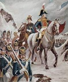 Simon Bolivar Liberator of South America Franco Gomez Chilean) Canvas Art - x Independence War, American Independence, South America Map, America Memes, American War, Native American, Military History, Trip Planning, Canvas Art