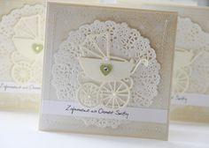 gorgeous baby card - bjl