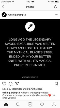 No but could you imagine someone breaking into this person's house to steal all their stuff and ya boy here confidently comes out armed with a butter knife.