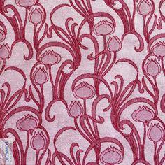 DIDYMOS Poppy (50% Wool Blend) - Birdie's Room