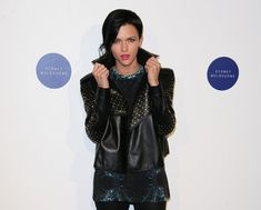 Celebrity & Entertainment | No, It's Not Hot in Here, It's Just Ruby Rose — See Her Sexiest Pictures | POPSUGAR Celebrity Photo 42