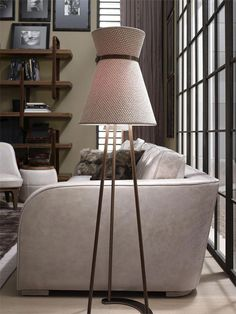 MADEMOISELLE LAMP #CuteLamps