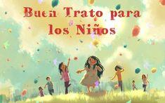40 Recursos para Lograr una Cultura de Buen Trato con los Niños | #Colección #Educación