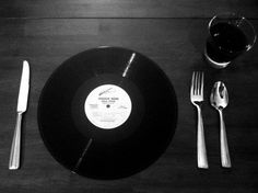 Image discovered by Marisol Luna. Find images and videos about black and white, food and music on We Heart It - the app to get lost in what you love. Music Love, Music Is Life, My Music, Music Stuff, Music Beats, Rap Beats, Music Things, Piano Music, Vinyl Music