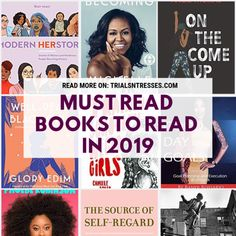 Must Read Books To Read In 2019 - Trials N Tresses - Castor Oil Vs. Jamaican Black Castor Oil ( Whats The Difference? Castor Oil For Hair Growth, Hair Growth Oil, Natural Hair Growth, Natural Hair Styles, Natural Beauty, Low Porosity Hair Products, Hair Porosity, Jamaican Black Castor Oil, Hair Vitamins