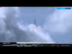 Video: SpaceX Falcon9 Rocket Explodes Over Florida | New Port Richey, FL Patch  June 28