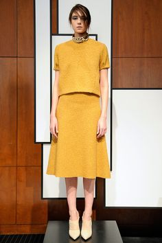 FALL 2014 RTW RAOUL COLLECTION