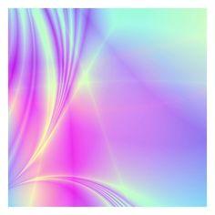 Matt Fototapete Glossy Pastels 2,4 m x 240 cm