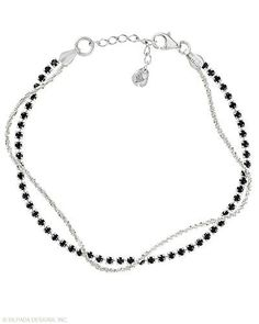 Play up your night-time look. Made in Italy. Cubic Zirconia, Sterling Silver. Www.mysilpada.com/Stacy.davis