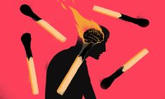 INFLAMMATION - From depression to dementia, inflammation is medicine's new frontier | Edward Bullmore | Opinion | The Guardian