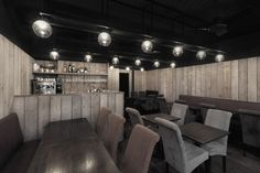 Restaurant A by ARCHIEE, Paris – France » Retail Design Blog