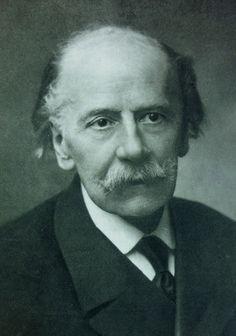 Jules Massenet. (1842-1912) Compositeur Français