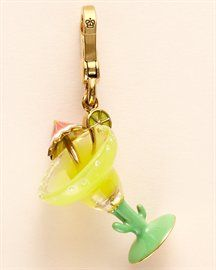 Juicy Couture Charm - Margarita