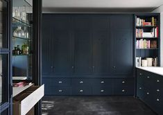 Tall Cabinet Storage, Locker Storage, Lockers, Kitchens, Rooms, Furniture, Design, Home Decor, Bedrooms